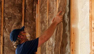 insulation-installation
